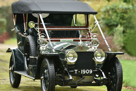 MP Cars 1909 Rolls Royce 01feat