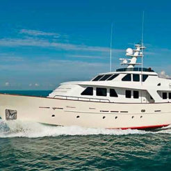 MP Yachts Benetti SD 82 feat